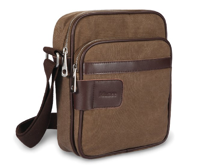 Shoulder Bag For Mens – Shoulder Travel Bag