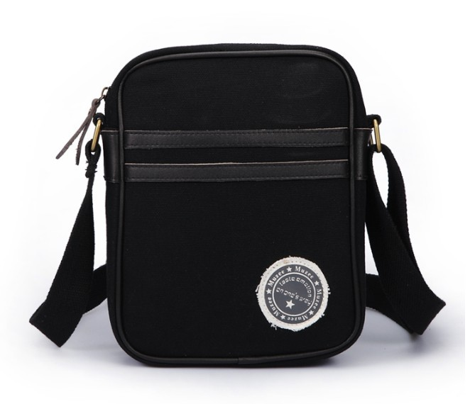 Small Shoulder Bag Man – Shoulder Travel Bag