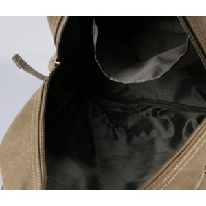 khaki laptop bag for men