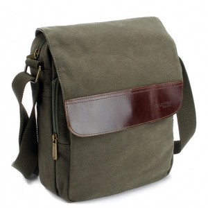 IPAD across the shoulder bag, awesome messenger bag