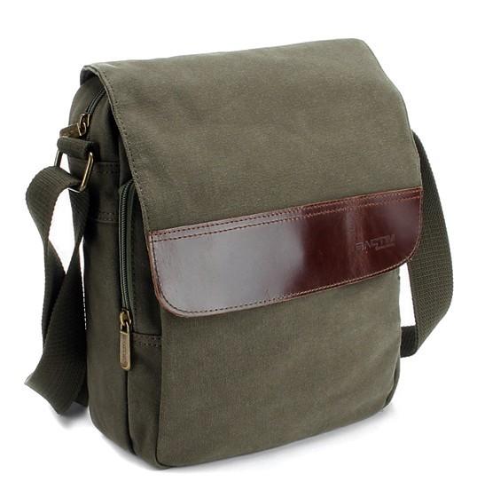 Ipad Shoulder Messenger Bag 8