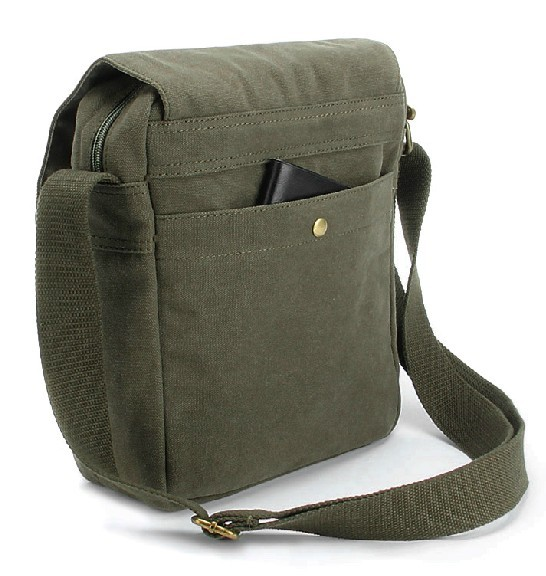 IPAD across the shoulder bag, awesome messenger bag - BagsEarth