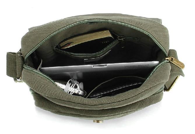 IPAD across the shoulder bag, awesome messenger bag ...
