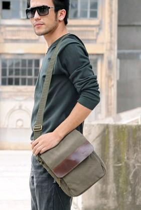 IPAD across the shoulder bag, awesome messenger bag - BagsEarth