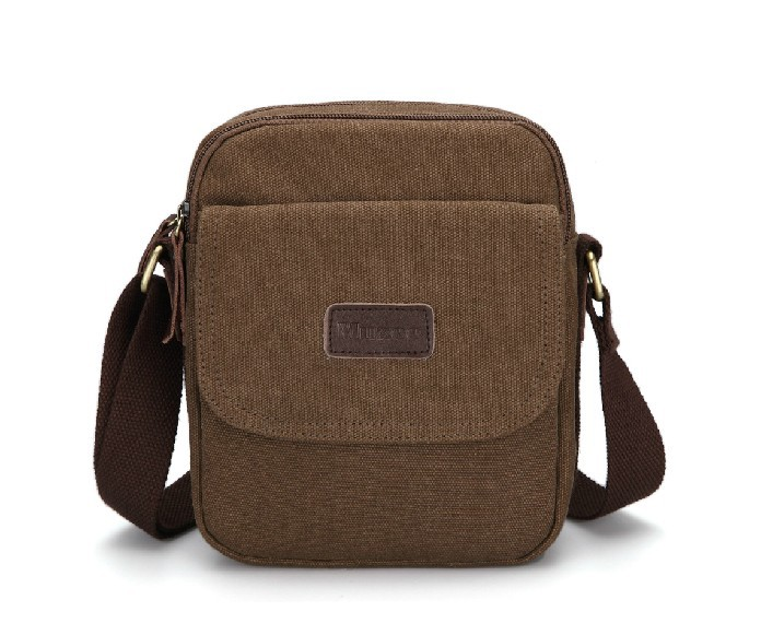 Perfect Canvas Messenger Bag Women Personalized Canvas Tote Bag  PLSBAG