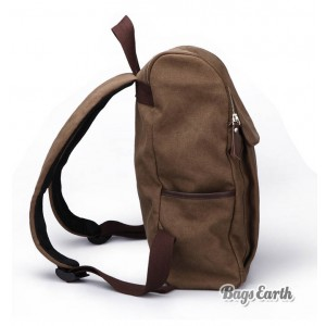 Canvas Knapsacks Backpacks