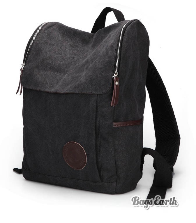 Buy black backpack men   OFF69% Discounted 0e934d67f460