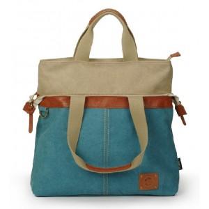 Girl messenger bag, trendy tote bag