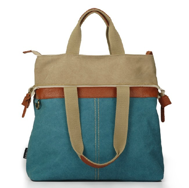 Girl messenger bag, trendy tote bag - BagsEarth