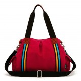 Fashionable messenger bag