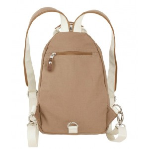 canvas rucksack small