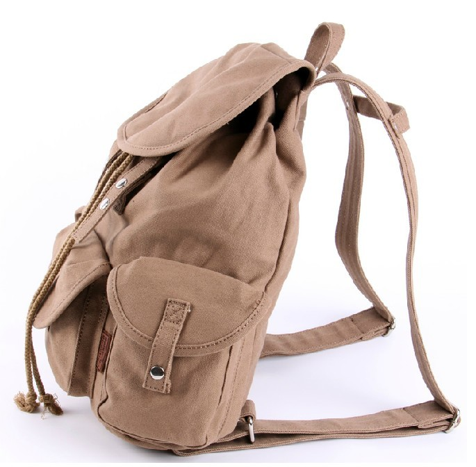 Canvas sling bags for girls