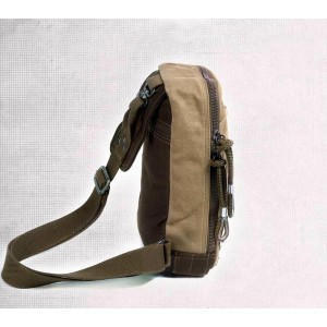 vintage Backpack one strap