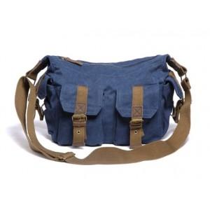 blue stylish travel organizer