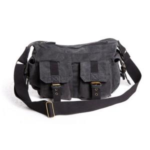 grey stylish travel organizer