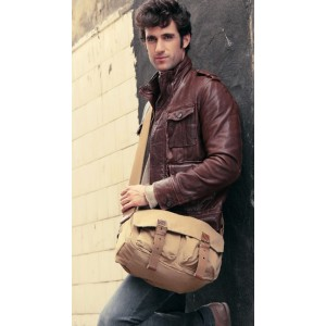 Travel organizer bag for men