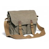 army green cross body bag