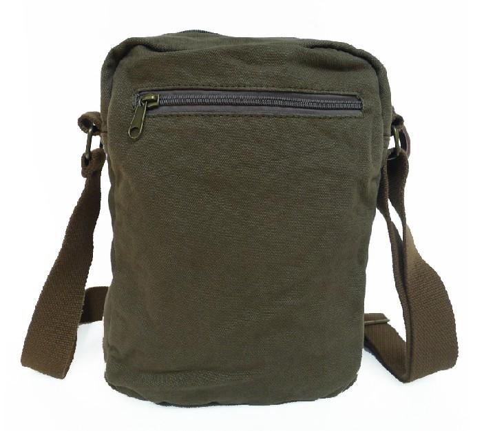 cc9b0ae48 Vertical messenger bag for men, unique messenger bag - BagsEarth