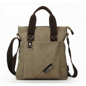 Shoulder travel bag, shoulder messenger bag