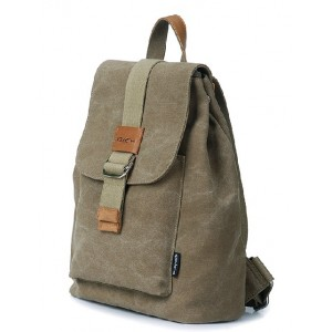 khaki Backpacks daypacks