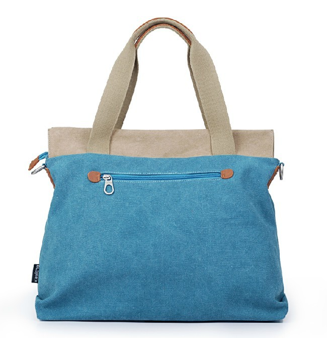 Stylish messenger bag for women, shoulder tote bag - BagsEarth