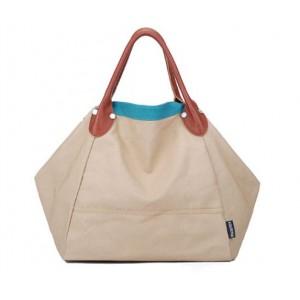 khaki womens bag