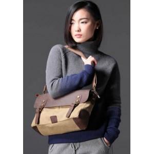 womens promotional messenger bag