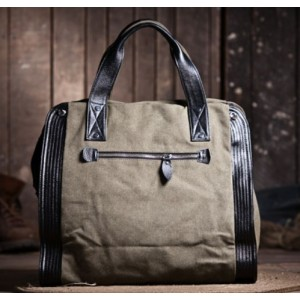 army green women shoulder bag