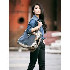 ladies messenger satchel shoulder hand bag