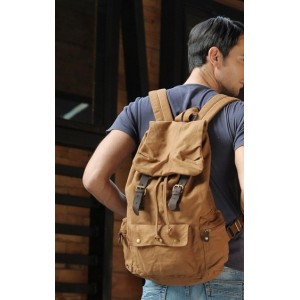 mens Student backpack
