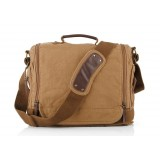 Messenger bags for men canvas