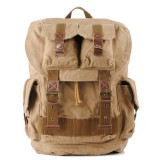 Sport travel holiday backpack bag