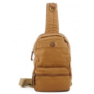 Sling bag, single shoulder bag