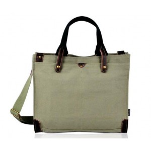army green Laptop bags 14 inch