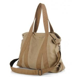 khaki canvas messenger bags men