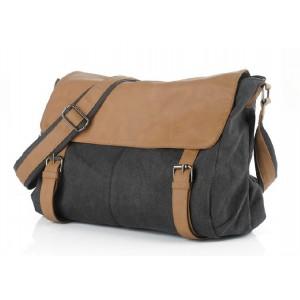 Man messenger bag, men shoulder bag