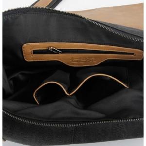 black men shoulder bag