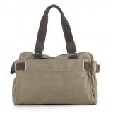 Mens shoulder bag, messenger purse