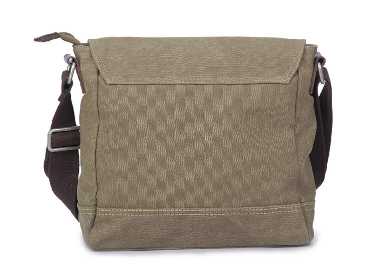 Mens messenger bags, messenger bag for biking - BagsEarth