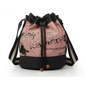 pink Messenger bag girls