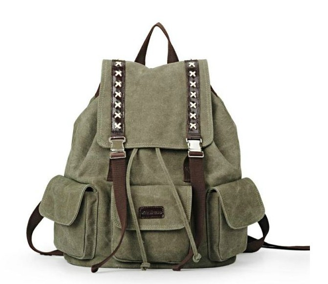 Kemy's Waxed Canvas Backpack for Men Women Vintage Laptop Backpacks School Bookbag Waterproof Wax Canvas Leather Daypack Rucksack for Travel Hiking Unisex, Large. by Kemy's. $ - $ $ 67 $ 69 99 Prime. FREE Shipping on eligible orders. Some colors are Prime eligible. out of 5 stars