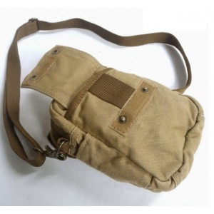 khaki fanny pack purse