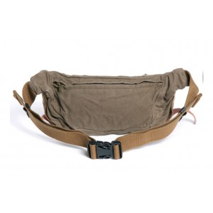 army green waist pack