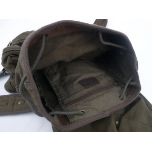 mens recycled travel pack