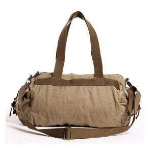 khaki Canvas leisure package