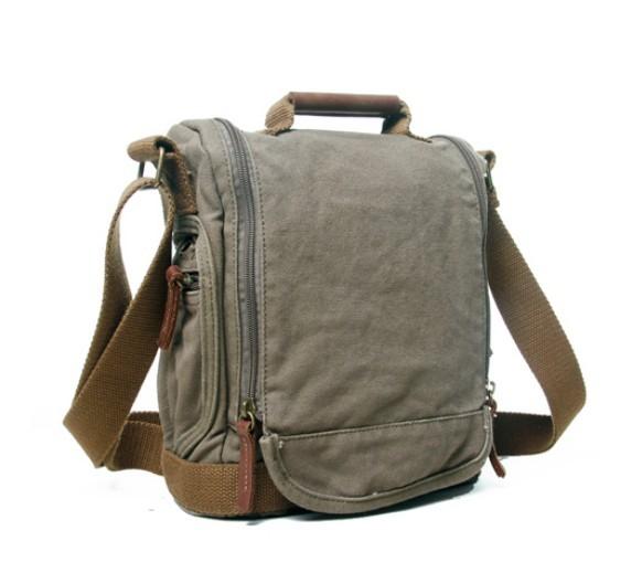 Innovative Canvas Messenger Bag Women Eco Friendly Canvas Messenger  BagsEarth