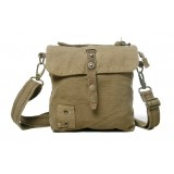 Cheap canvas messenger bag