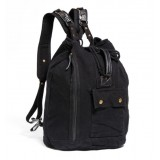 School backpack, simply chic backpack
