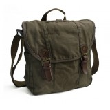 Medium messenger bag, mens canvas messenger bags