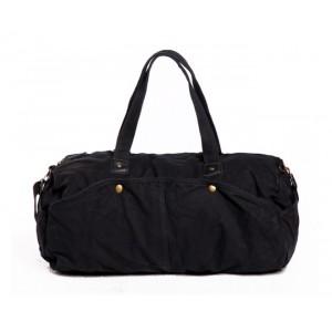 black messenger bags for men canvas
